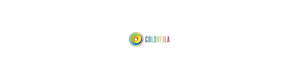 Colorfila PLA 3mm