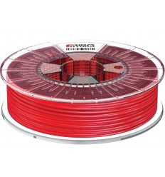 FormFutura Red 3mm ABS