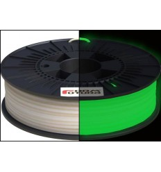 FormFutura Glow in the Dark Green 3mm PLA