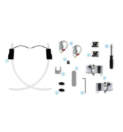 Kit mise a jour SIGMA vers R19
