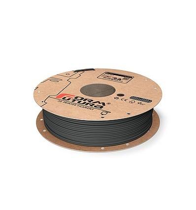 FormFutura Stealth Black 750g 3mm Matt PLA