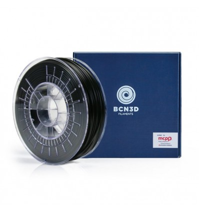 BCN3D Tough PLA Black .285mm 750g