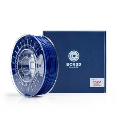 BCN3D Tough PLA Blue 2.85mm 750g