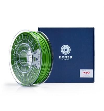 BCN3D PLA Green 2.85mm 750g