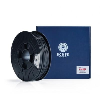 BCN3D PET-G Black 2.85mm 750g
