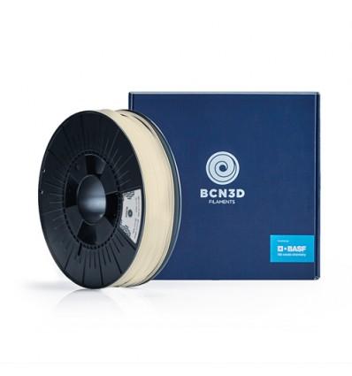 BCN3D ABS Natural 2.85mm 750g