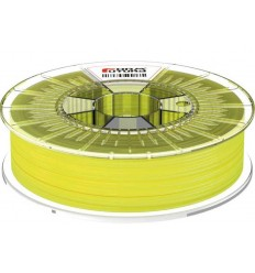 FormFutura Luminous Yellow 3mm PLA
